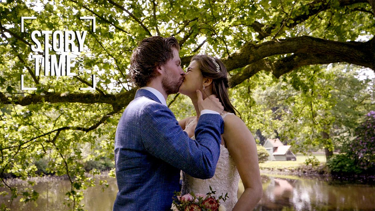 trouwfilms, trouwvideo, trouwclip