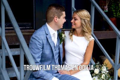 trouwfilm, trouwvideo, trouwvideograaf