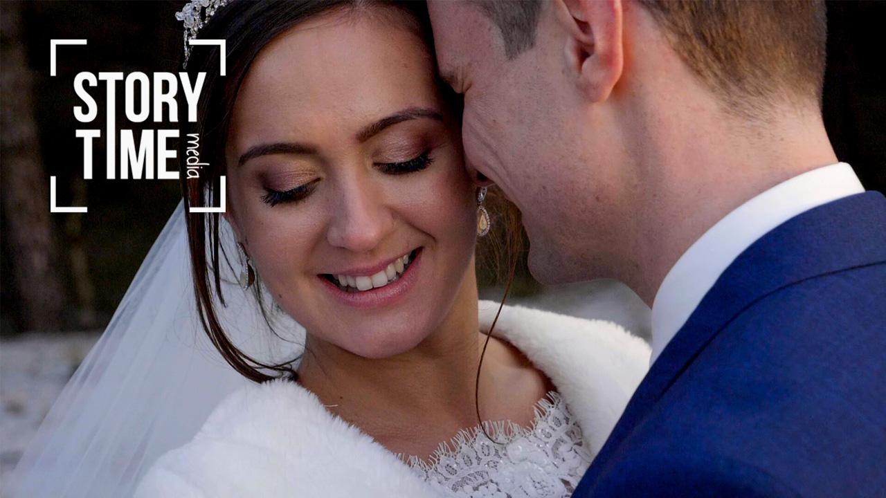 Trouwfilm, trouwvideo