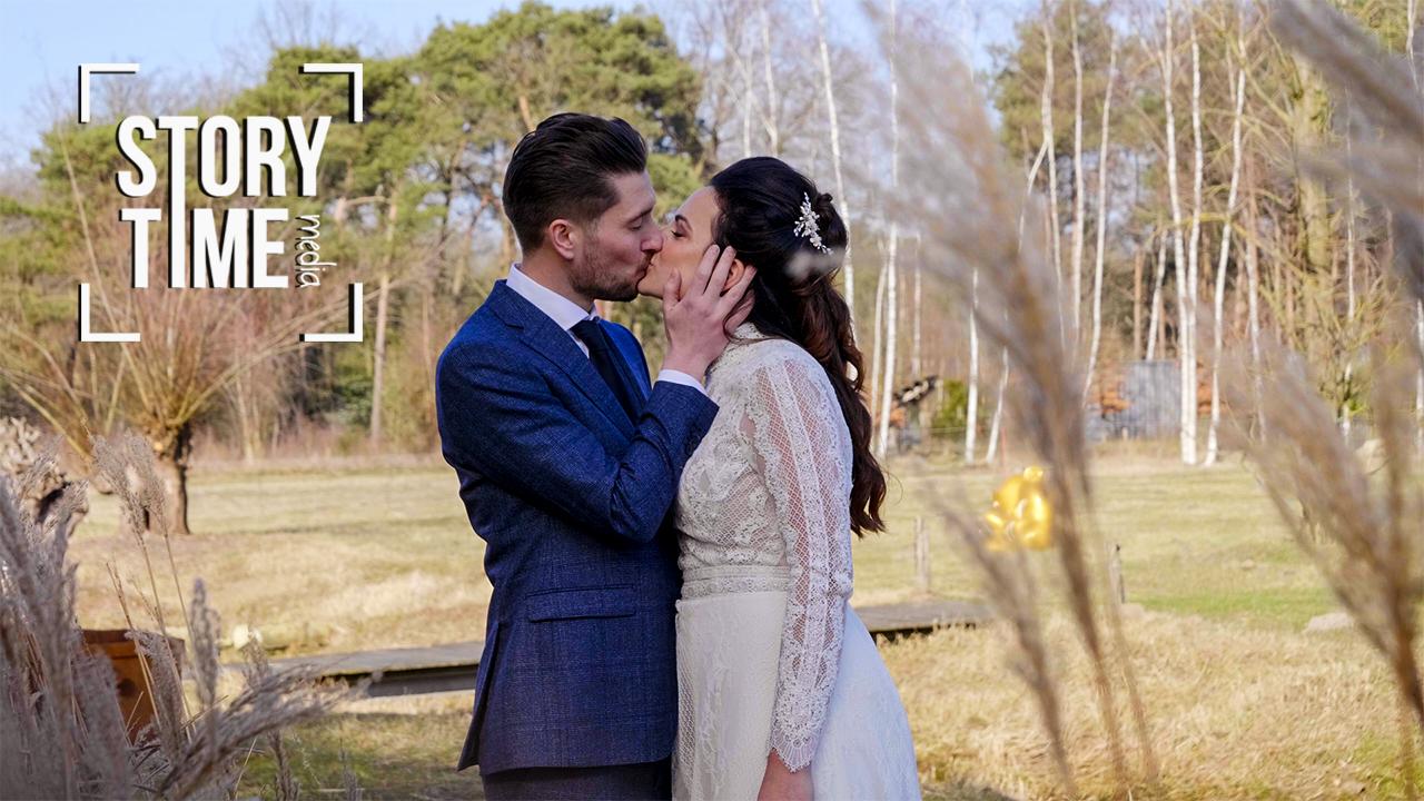trouwfilm, trouwvideo, trouwclip
