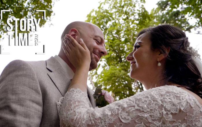 trouwfilm, trouwvideo, bruiloft
